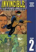 Invincible, Ultimate Collection
