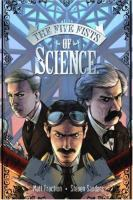 Five Fists of Science