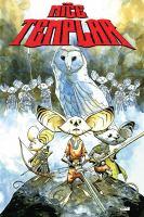 The Mice Templar, Vol. 01