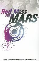 Red Mass for Mars