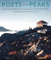 Poets on the Peaks
