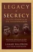 Legacy of Secrecy