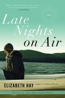 Media Cover for Late Nights On Air