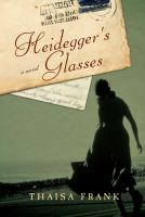 Heidegger's Glasses