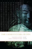 The Lankavatara Sutra