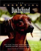 The Essential Dachshund