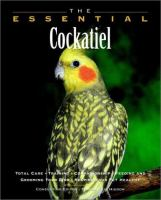 The Essential Cockatiel