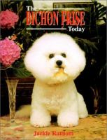 The Bichon Frise Today
