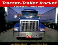 Tractor-trailer Trucker