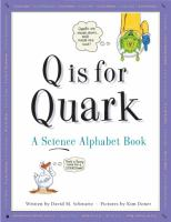 Q Is for Quark