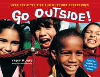 Go Outside!