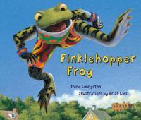 Finklehopper Frog