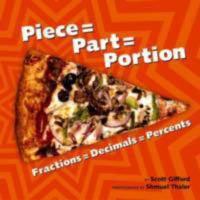 Piece=part=portion