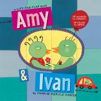 Amy & Ivan