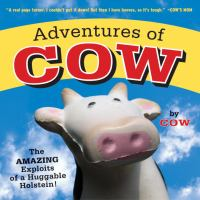 Adventures of Cow