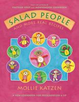 Salad People and More Real Recipes