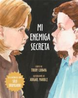 Mi enemiga secreta