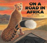On A Road in Africa