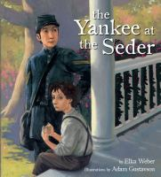 The Yankee at the Seder