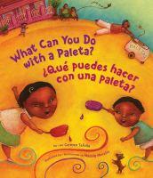 Cover of  ¿Qué Puedes Hacer con u