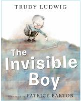 The Invisible Boy