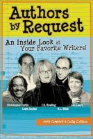 Authors by Request