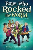 Boys Who Rocked The World