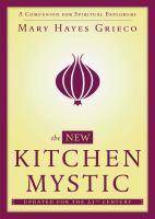 The New Kitchen Mystic