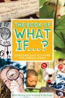 The Book of What If ...?
