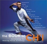 The Book of Ch'i