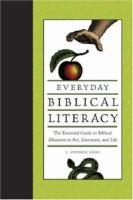 Everyday Biblical Literacy