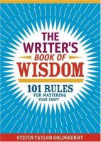 The Writer's Book of Wisdom