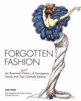 Forgotten Fashion