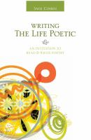 Writing the Life Poetic