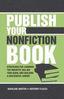 Publish Your Nonfiction Book