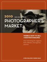Photographer's Market 2010