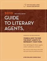 2010 Guide to Literary Agents