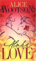 Aloha Love