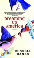 Dreaming up America