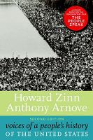 Teaching With Voices of A People's History of the United States by Howard Zinn and Anthony Arnove