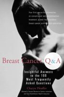 Breast Cancer Q & A