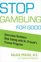 Stop Gambling for Good