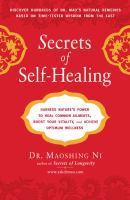 Secrets of Self Healing