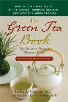 The Green Tea Book