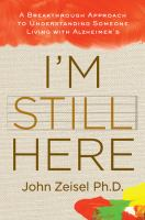 I'm Still Here