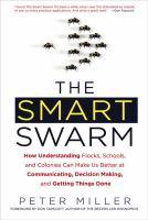 The Smart Swarm