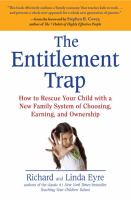 The Entitlement Trap