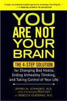 You Are Not your Brain