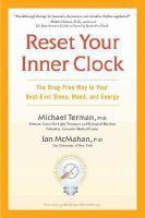 Reset your Inner Clock