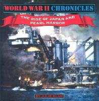 The Rise of Japan and Pearl Harbor